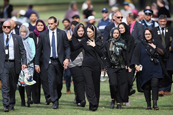 新西兰枪案幸存者:选择原谅.jpg
