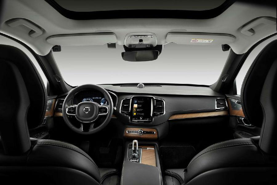 沃尔沃汽车将通过配置驾驶员监控摄像头来解决醉驾等问题.png
