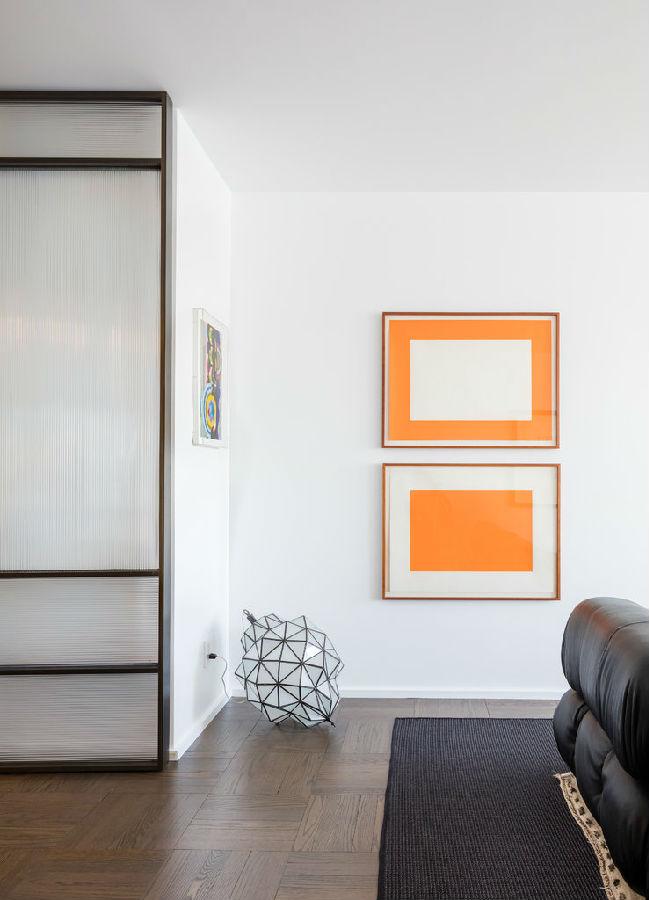 在纽约这些精品公寓里,一切都关乎艺术.jpg