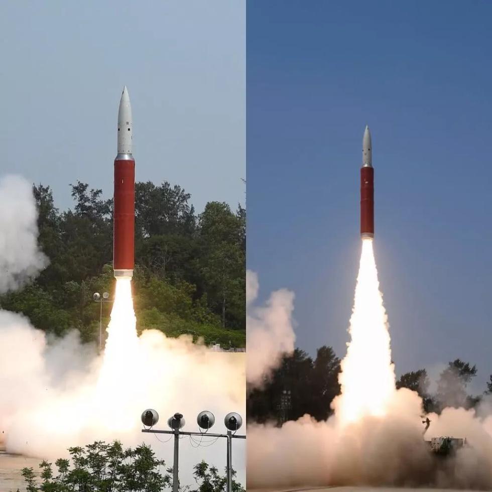印度发射反卫星导弹击落低轨卫星.jpg