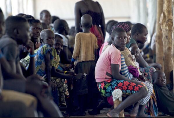 苏丹难民让埃及苦不堪言.jpg