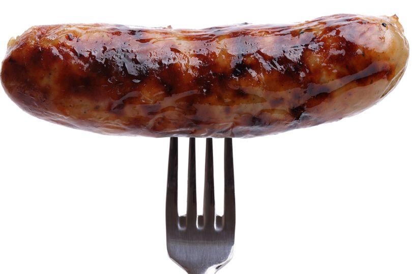香肠和汉堡每年导致4000人死亡.jpg