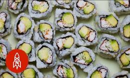 加州卷寿司