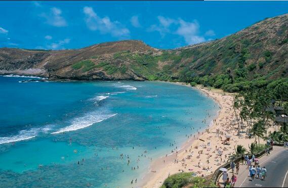海平面上升 夏威夷告急.jpg