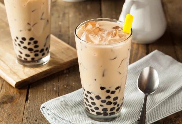 珍珠奶茶的英文名是什么?