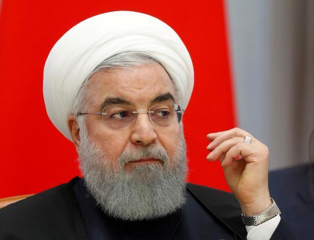 伊朗威胁重启铀浓缩活动.jpeg
