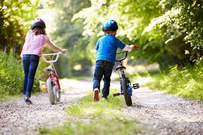 儿童学自行车需要注意什么?.jpg