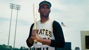 首位入选棒球名人堂的拉丁裔球员—罗伯托·克莱门特.jpg
