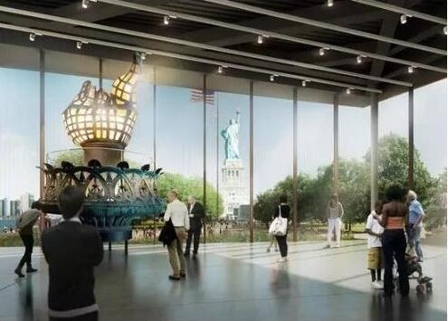 新自由女神像博物馆将开馆.jpg