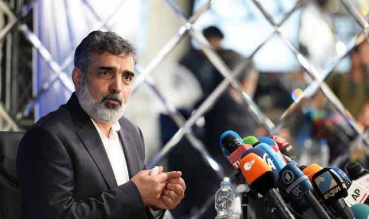 伊朗称已将浓缩铀产量提升4倍.jpg