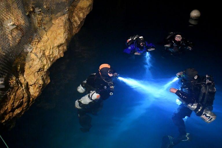捷克科学家揭秘3D洞穴测绘技术.jpg