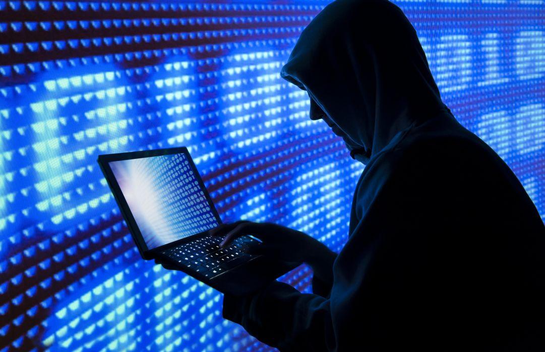 网络世界是黑客的温床