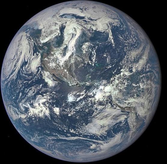 """新地质时代来临!地球进入""""人类世"""".jpg"""