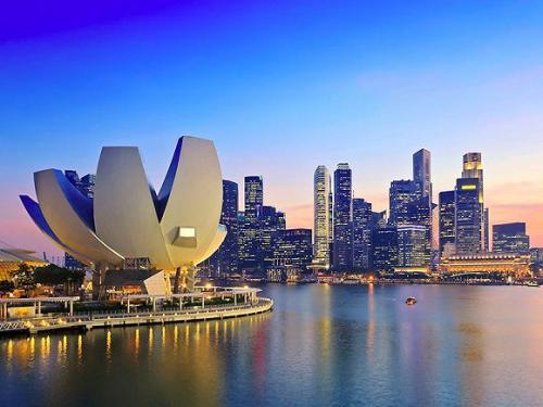 """新加坡欲打造""""第二硅谷"""".jpg"""