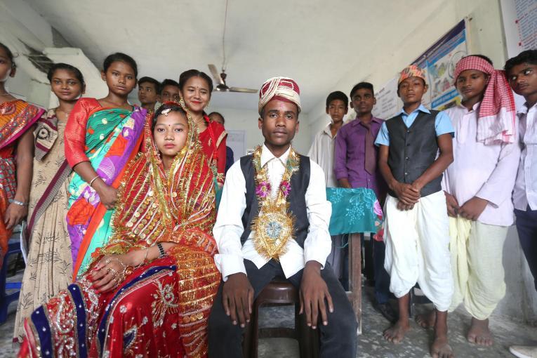 UNICEF发布童婚数据报告.jpg