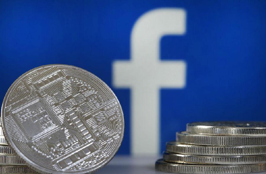 Facebook推出新加密货币Libra.jpg