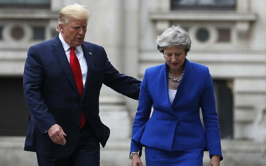英国驻美国大使称白宫无能.jpg