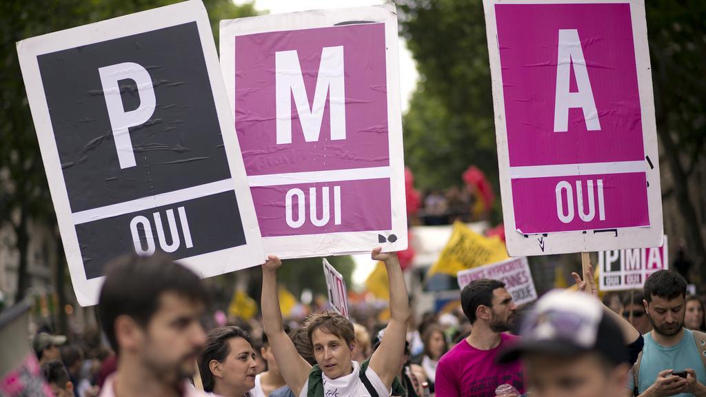 法国支持同性和未婚女性人工受孕.jpeg