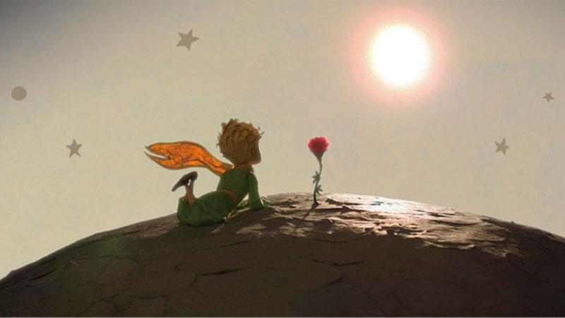 每个人心中 都住着一个小王子