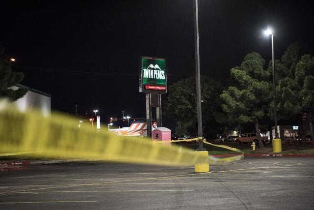 美国得州枪击案已致5死21伤.jpeg