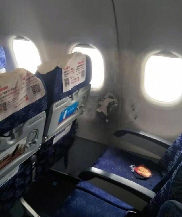 东方航空一航班旅客充电宝自燃.jpeg