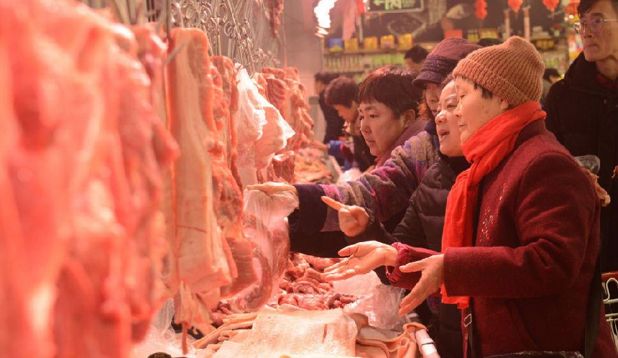 猪肉涨价给我们带来的教训.jpg