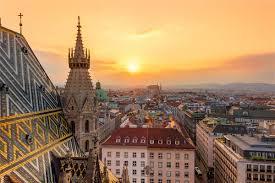 维也纳蝉联全球最宜居城市