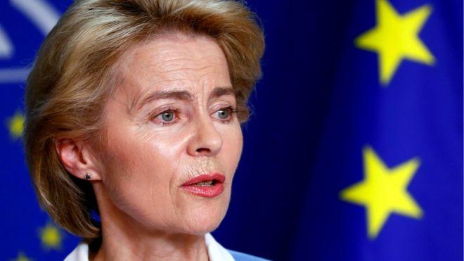 乌苏拉·冯·德莱当选欧盟委员会主席.jpg