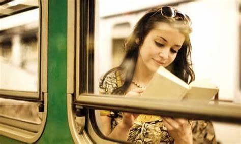 最適合在旅游路上讀的書.jpg