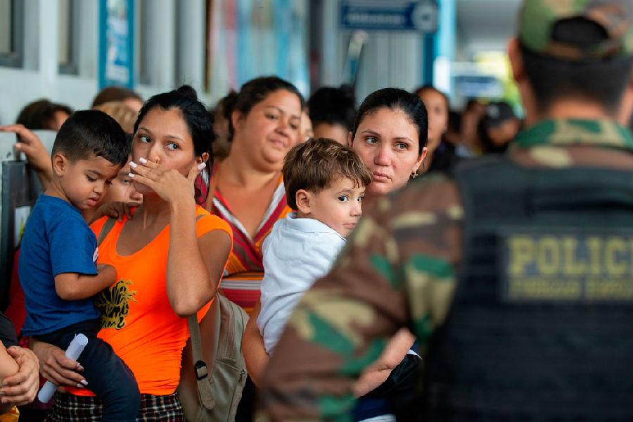 Regional Partners Helping Mitigate Migrant Crisis.jpg