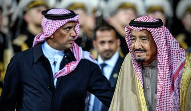 .沙特国王私人保镖被枪杀jpg
