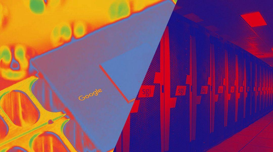 """Google宣布自己已實現""""量子霸權"""".jpg"""