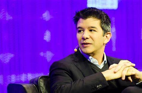 Uber创始人卡兰尼克去搞共享厨房了.jpg