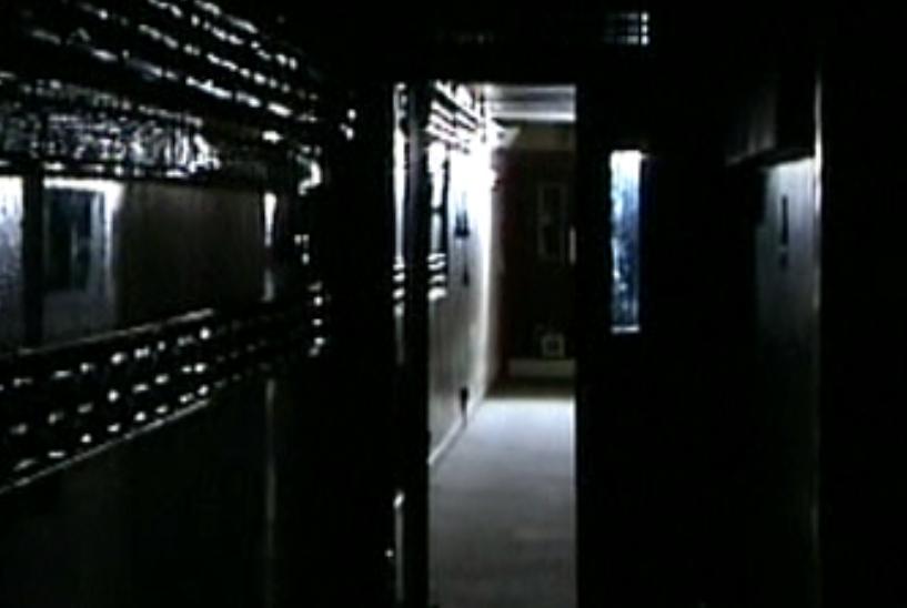 BBC紀錄片地平線《徹底隔離》