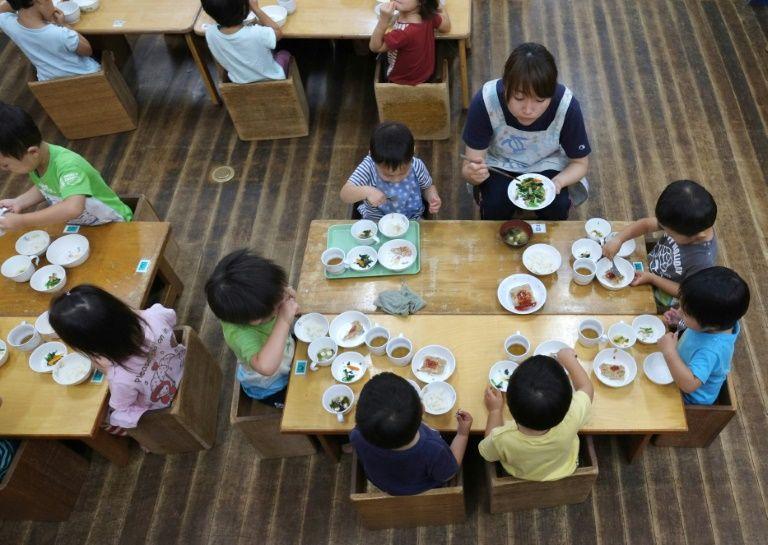 日本兒童健康狀況全球第一,得益于學校午餐.jpg