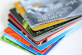 信用卡数据