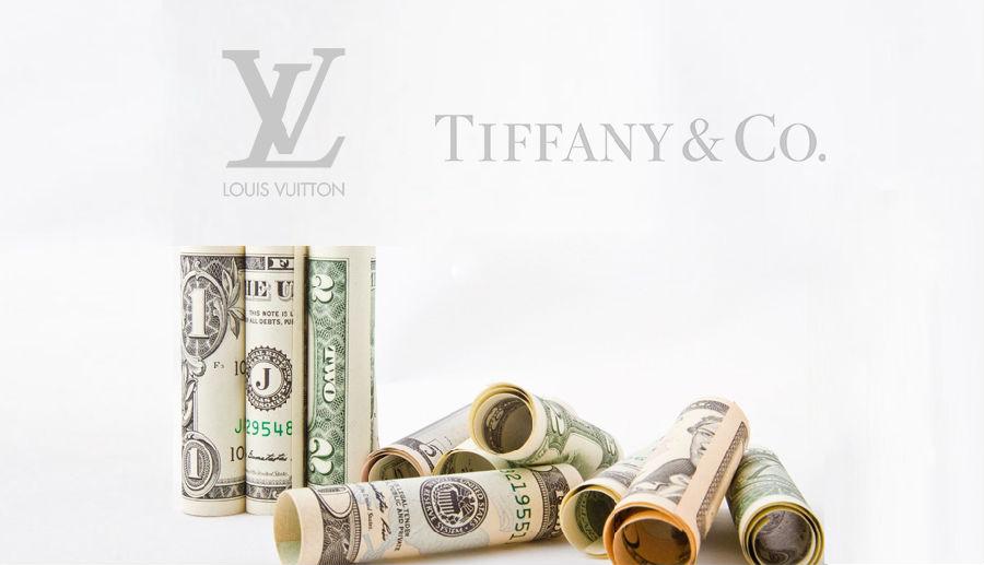LV的母公司LVMH要收购Tiffany.jpg