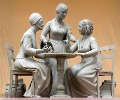 首座女性雕像将亮相中央公园.jpg