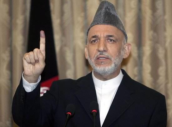 阿富汗政府与塔利班达成囚犯交换协议.jpg