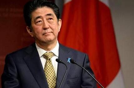 安倍晋三成日本任期最长的首相.jpg