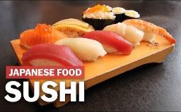 吃寿司前吃姜片