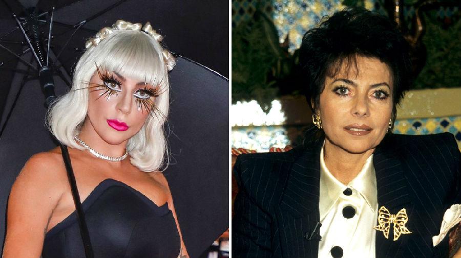 Lady Gaga将出演新电影.jpg