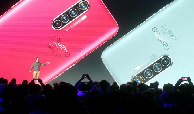 OPPO旗下的Realme手机席卷印度.jpg
