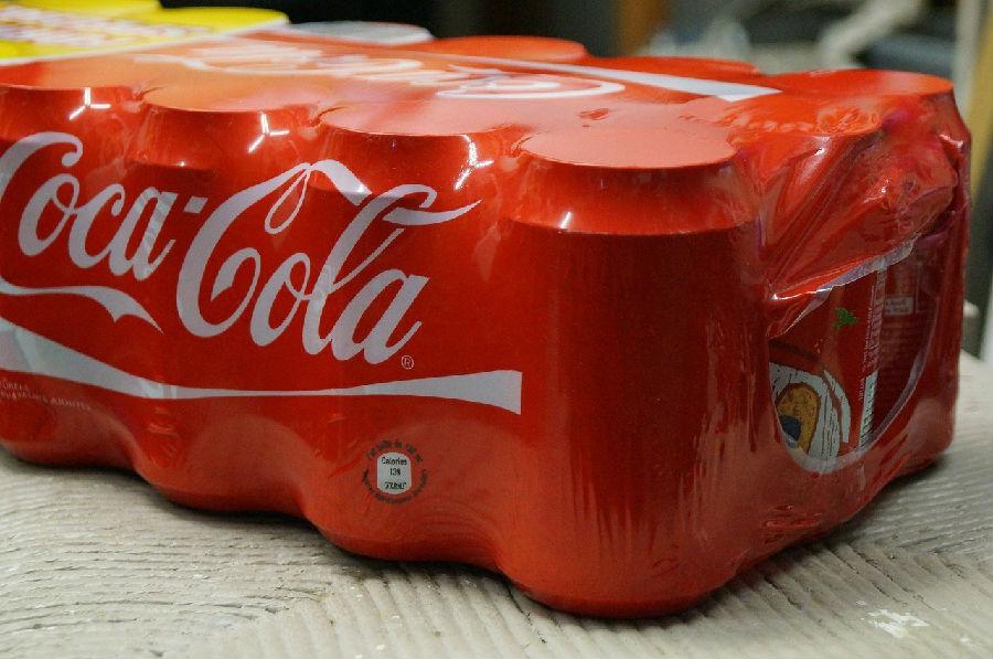 可口可乐再次被评为全球最大污染品牌.jpg