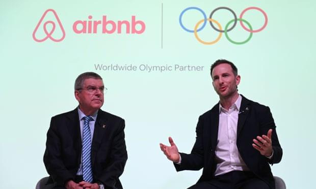 奥运会运动员将通过Airbnb推销其训练方式.jpg
