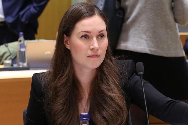 芬兰选出全球最年轻女总理.jpeg