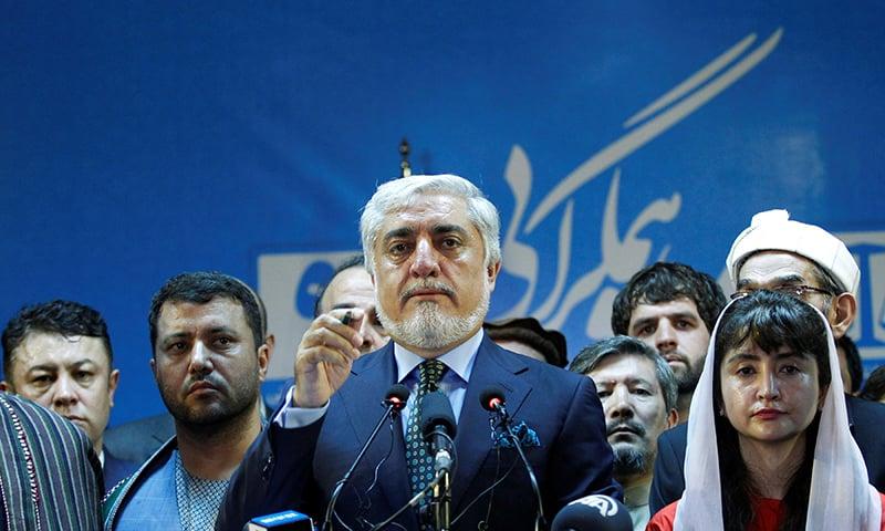 阿富汗总统选举初步结果公布.jpg
