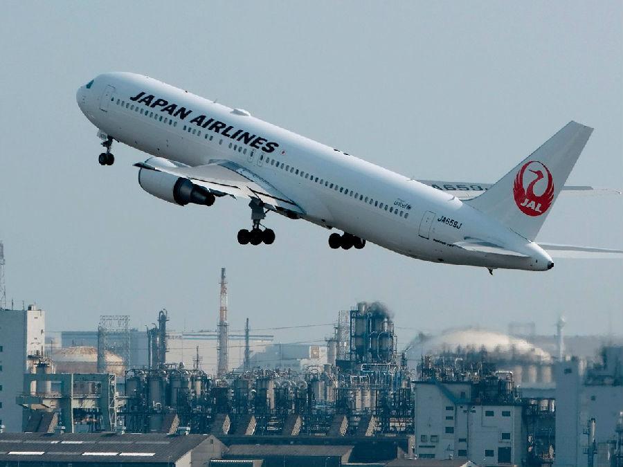 日本航空将送出5万张免费机票,但有一个条件.jpg
