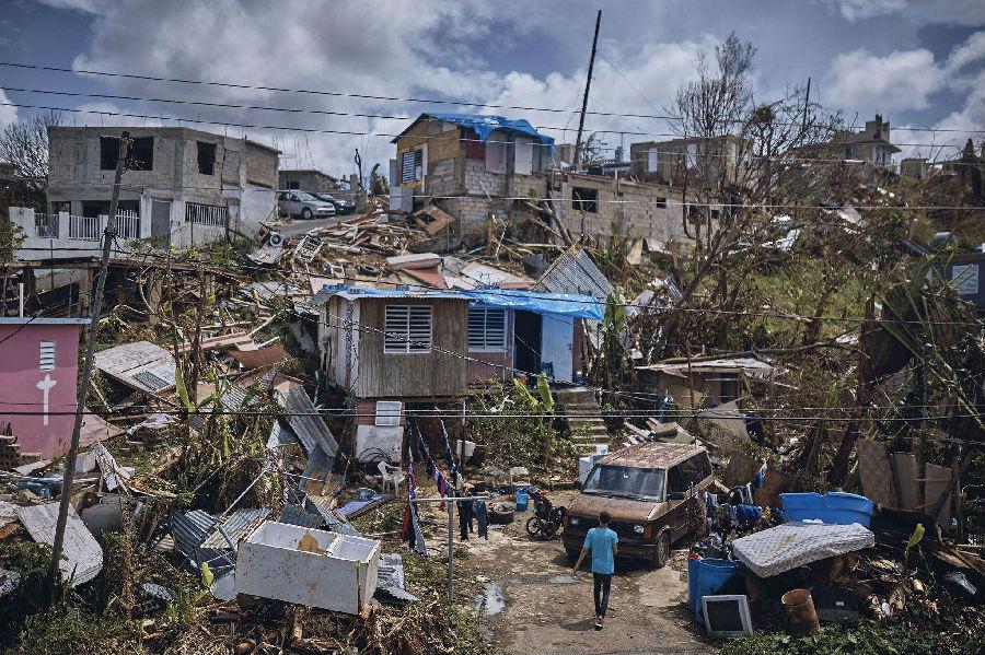 美属波多黎各发生6.4级地震.jpg