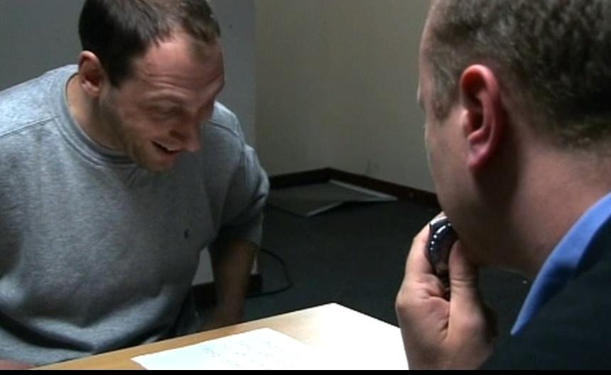 BBC纪录片地平线《彻底隔离》